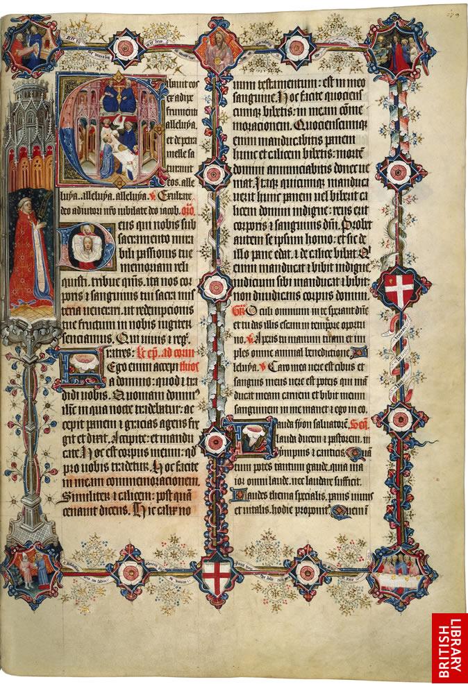 messale ago f 279